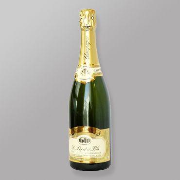 Champagne Maison « BAUD »